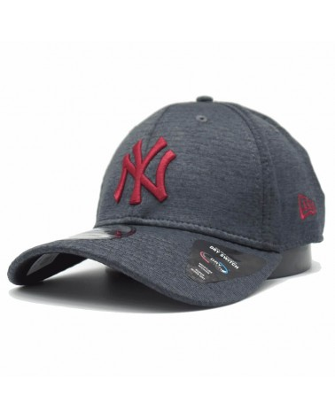 casquette NY baseball MLB new era new york yankees 39thirty gris