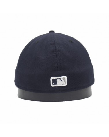 casquette new era new-york yankees 59fifty noir