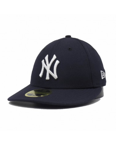casquette NY baseball MLB new era new york yankees 59fifty noir