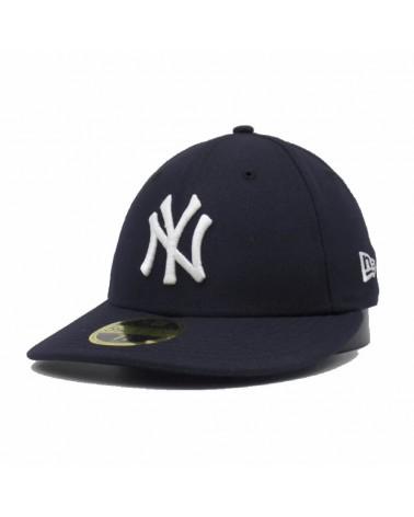 casquette NY baseball MLB new era new york yankees 59fifty noir