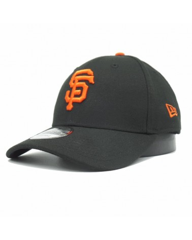Casquette San Francisco Giants 9forty NEW ERA  noir