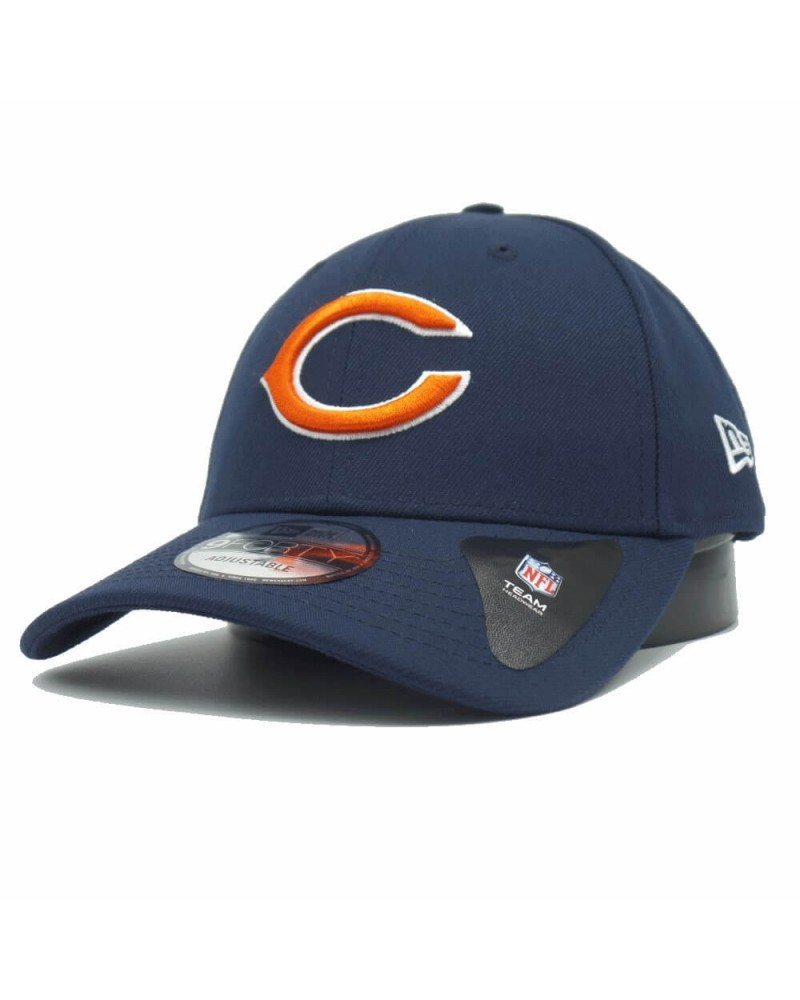 Casquette Chicago Bears 9Forty NEW ERA  bleu