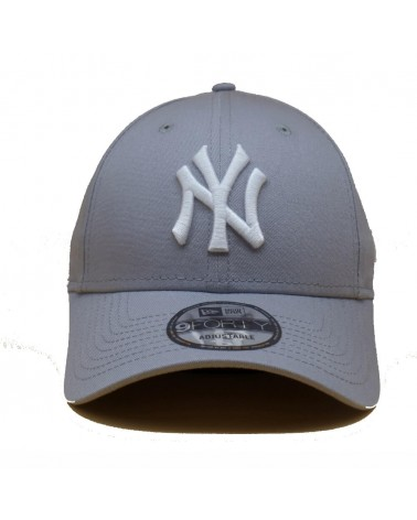 casquette-newera-newyorkyankees-9forty-gris