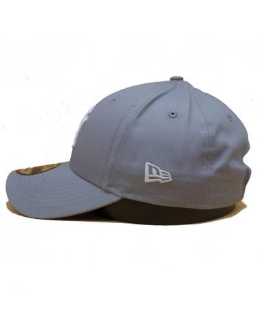 casquette NY baseball MLB new era new york yankees 9forty gris