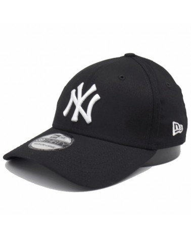 casquette NY new era new-york yankees 39Thirty noir