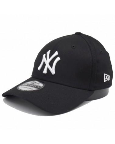 casquette NY new era new-york yankees 39Thirty noir