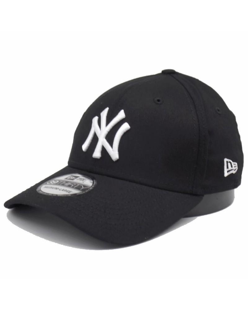 casquette new era new-york yankees 39Thirty noir