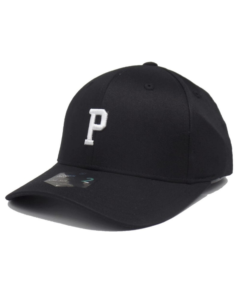 casquette State of wow ALPHA P CROWN 2 baseball cap  noir