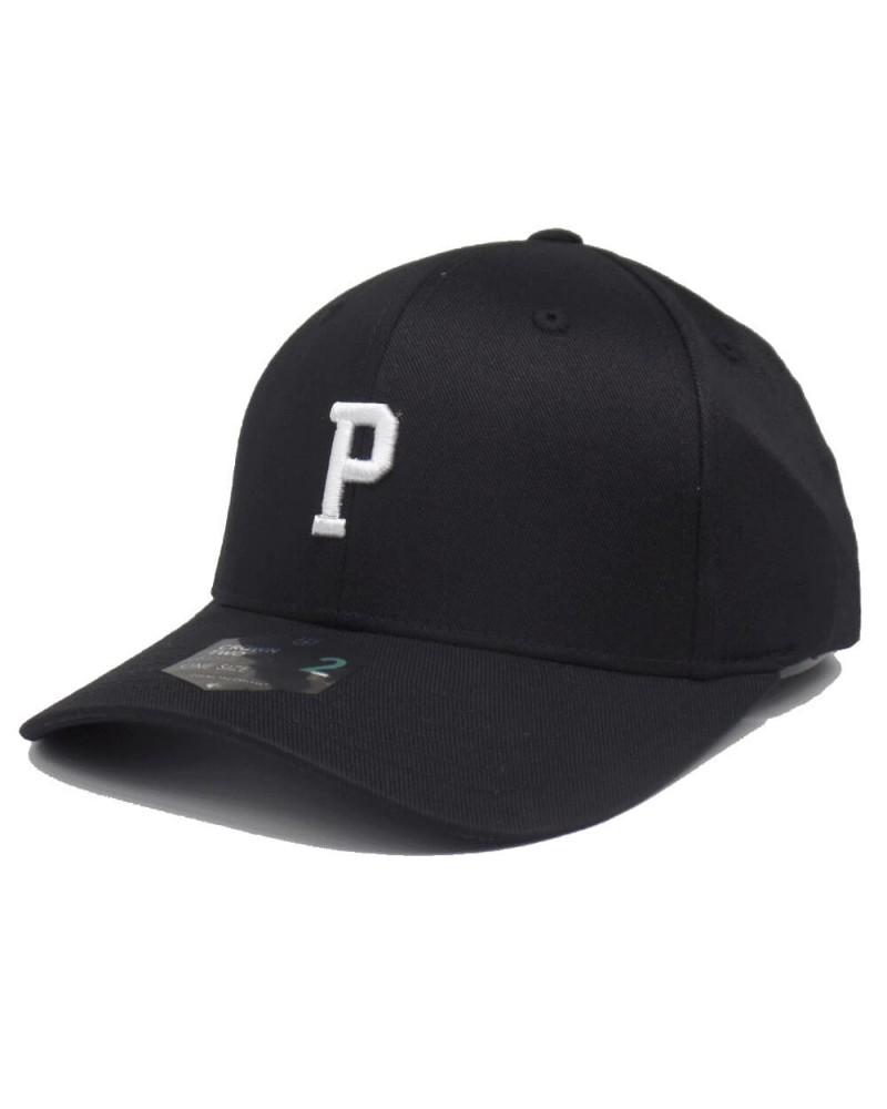 casquette State of wow ALPHA P CROWN 2 baseball cap  noir
