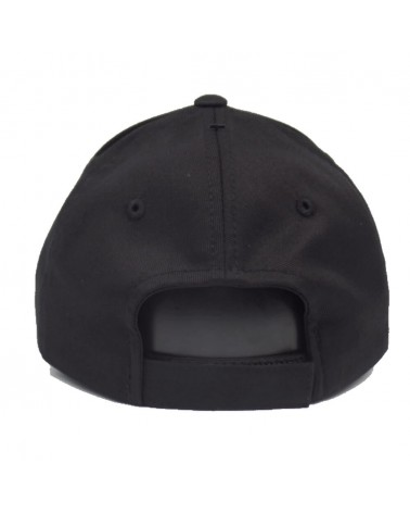 casquette State of wow ALPHA M CROWN 2 baseball cap  noir