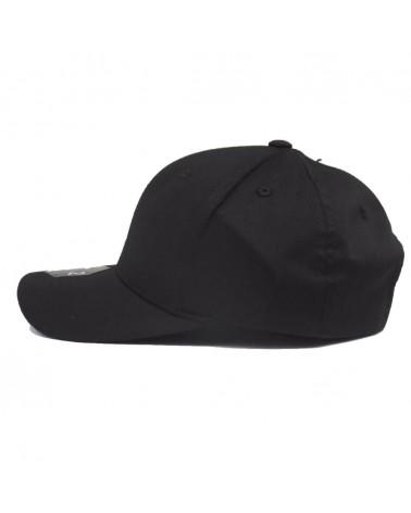 casquette State of wow ALPHA L CROWN 2 baseball cap  noir