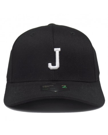 casquette State of wow ALPHA J CROWN 2 baseball cap  noir