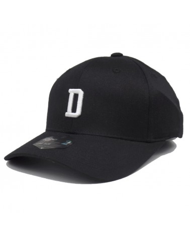 State of wow ALPHA D CROWN 2 baseball cap casquette noir
