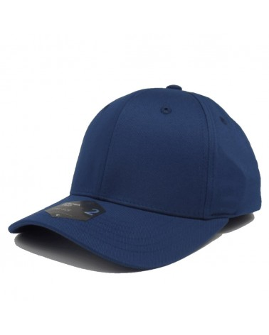 casquette State of wow CROWN 2 Snapback  bleu