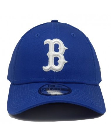 Casquette New Era Boston Red Sox Summer League bleu