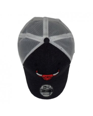 Casquette New Era Chicago Bulls Summer League noir