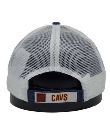 Casquette New Era Cleveland Cavaliers Summer League NBA gris