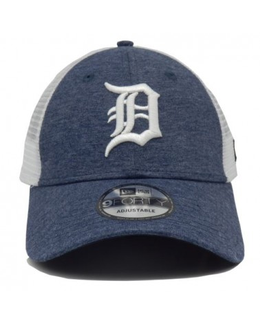 Casquette New Era Detroit Tigers Summer League MLB bleu