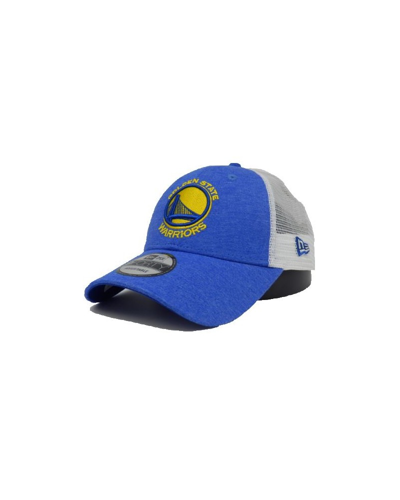 Casquette New Era Golden State Warriors Summer League NBA bleu