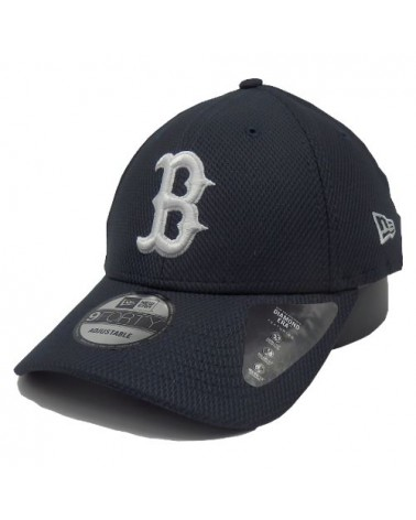 Casquette Boston Red Sox New Era 9Forty Diamond Era  bleu
