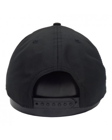 Casquette Chicago Bulls Feather 9FIFTY noir