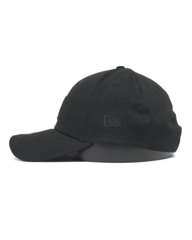 casquette baseball MLB LA new era los angeles dodgers 9forty-blackonblack noir