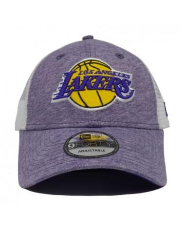 Casquette Los Angeles Lakers Summer League NBA violet