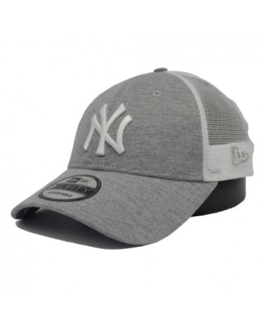 Casquette NY baseball New Era New York Yankees Summer League MLB gris