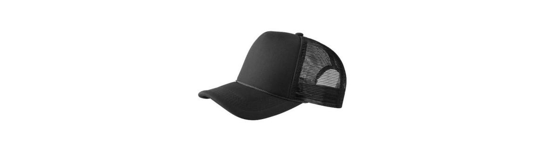 Les casquettes de style trucker, aéré à l'arrière | Vakks.com